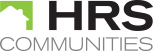 HRS Communities Logo